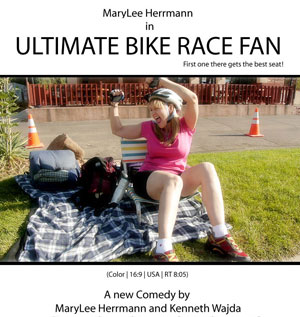 Ultimate Bike Race Fan