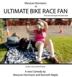 Ultimate Bike Race Fan